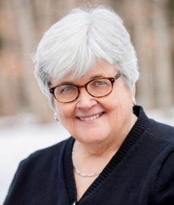 Marian McCue