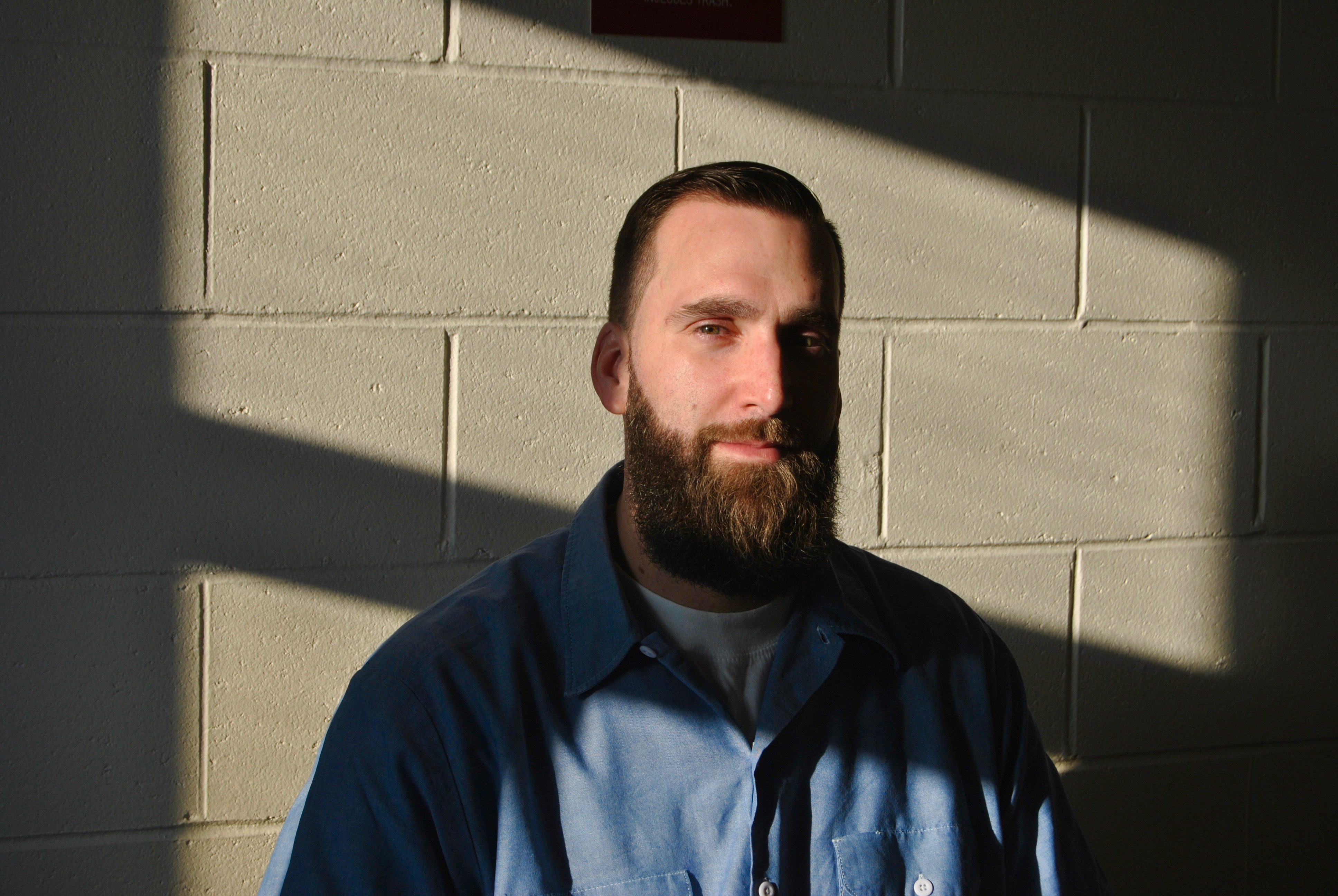 First Maine inmate to enroll in graduate school conducts groundbreaking research in prison | The Portland Phoenix