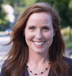 Mayor Kate Snyder