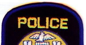 Portland, Maine, Police Department emblem