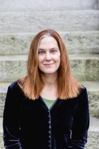 Portland's Kate Christensen, author
