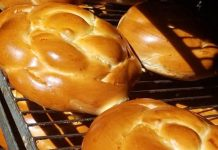 Big Sky Bread Co. challah