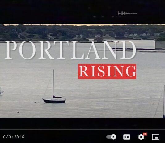 Portland Rising