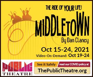Middletown, Public Theatre