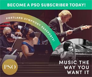 PSO, Portland Symphony Orchestra
