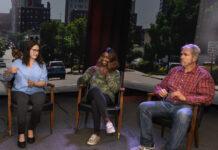 Council candidates at Portland Media Center